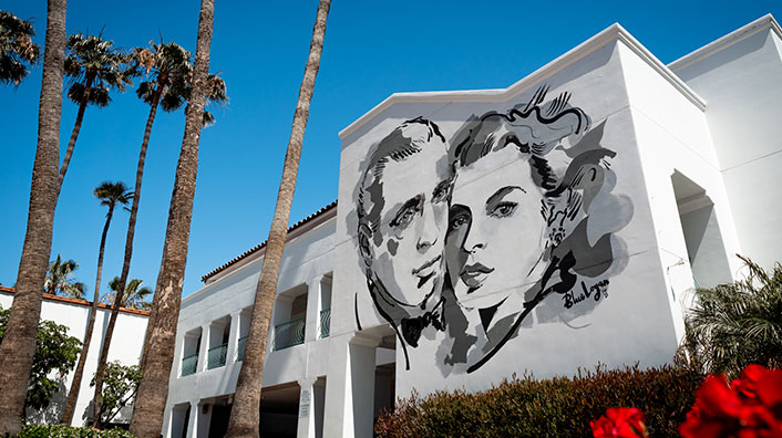 Best Western Plus Casablanca Inn in San Clemente, CA